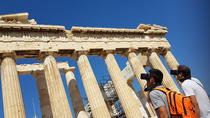 Acropolis Walking Tour and Virtual Reality Experience, Athens, Walking Tours