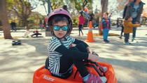 Private Olympic Crazy Cart Driving in Athens, Athens, Family Friendly Tours & Activities