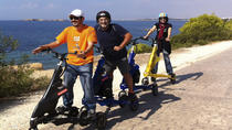 Private Tour: Athens Riviera Tour by TRIKKE, Athens, Vespa, Scooter & Moped Tours