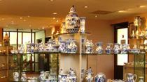 Delft Pottery Factory Tour Including Pottery Souvenir, South Holland, Walking Tours