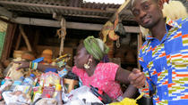 Accra Markets Walking Tour, Accra, City Tours