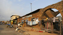 Accra Slavery Museums and Forts Walking Tour, Accra, Walking Tours