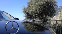 Transfer from Bari to Sorrento or Amalfi Coast, Bari, Airport & Ground Transfers