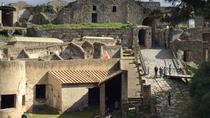 Transfer From Naples To Sorrento or Amalfi Coast with stop in Pompeii, Naples, Airport & Ground ...