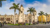 Amazing Perú: Lima-Cusco-Puno 8 Days 7 Nights, Lima, Cultural Tours