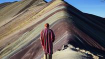 Andean Experience: Cusco City, Valle Sagrado, Machu Picchu and Rainbow Mountain, Cusco, Cultural...
