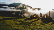 Choquequiraw To Machu Picchu (8 days 7 nights), Cusco, Multi-day Tours