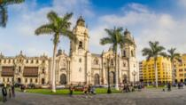 Dawn of The Inca Empire 7 Days 6 Nights, Lima, Cultural Tours