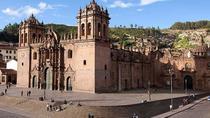 Half-Day City Tour of Cusco, Cusco, Half-day Tours