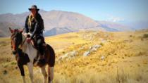 Half-Day Horseback Riding in Cusco, Cusco, Horseback Riding