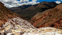Half-Day Maras and Moray in Sacred Valley Cusco, Cusco, Half-day Tours