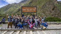 Inka Jungle Trek to Machupicchu (4 days 3 nights), Cusco