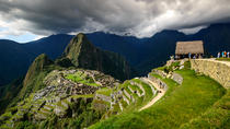 Private Full Day Tour to Machu Picchu, クスコ