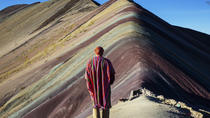 Rainbow Mountain Cusco Ganzer ganzer Tag, Cusco