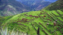 Sacred Valley Connection and Machu Picchu 2 Days - 1 Night, Cusco, Cultural Tours