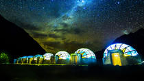 Salkantay Trek Skylodge (5 days 4 nights), Cusco, Multi-day Tours