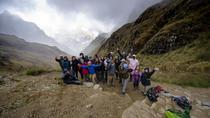 Short Inka Trail (2 days 1 night), Cusco, Multi-day Tours
