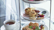 English High Tea with Sky100 Hong Kong Observation Deck Admission Ticket, Hong Kong, Food Tours