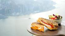 sky100 Dining Package at Café 100 by The Ritz-Carlton, Hong Kong, Hong Kong SAR, Attraction Tickets