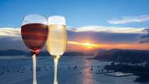 sky100 Wine Package at Café 100 by The Ritz-Carlton, Hong Kong, Hong Kong SAR, Attraction Tickets
