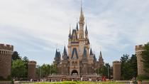 Tokyo Disneyland or DisneySea Private Return Transfer - English Speaking Driver, Tokyo, Airport &...