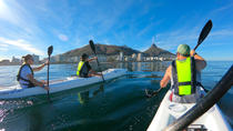 Atlantic Outlook Kayak Tours, Cape Town, Kayaking & Canoeing