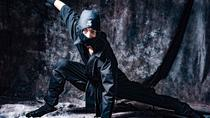Ninja Cosplay Experience, Kanazawa, Martial Arts Classes