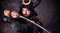 Samurai Armor Cosplay Experience, Kanazawa, Cultural Tours