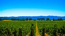 El Dorado Wine Country Tour from South Lake Tahoe, Lake Tahoe, Helicopter Tours