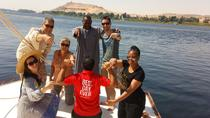 Aswan: Felucca Boat Cruise Adventure, Aswan, 4WD, ATV & Off-Road Tours