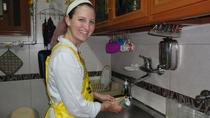 Small Group Home Cooked Cairo Tour Including Traditional Meal with a Local Family, Cairo, Dining...