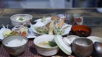 Authentic Tempura Cooking Class, Osaka, Cooking Classes
