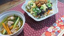 Seasonal Cooking Class, Osaka, Cooking Classes