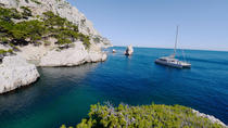 Brunch Calanques Day Cruise, Marseille, Day Cruises
