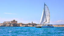 Half Day Cruise: The Incredible History of the Phocaean City, Marseille, Historical & Heritage Tours