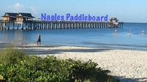 Half day paddle board rental, touring in the paradise waters of Naples City, Naples, 4WD, ATV & ...