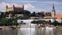 Private 6-hour Day Trip to Bratislava from Vienna, Vienna, Private Sightseeing Tours