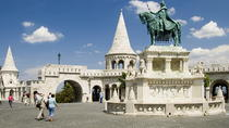 Private Day Trip to Budapest from Vienna
