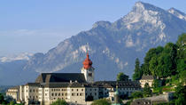 Private Day Trip to Salzburg from Vienna, Vienna, Private Sightseeing Tours