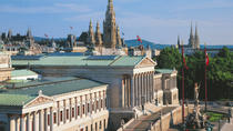 Private History and Art City Tour of Vienna, Vienna, Day Trips