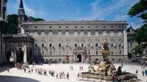 Salzburg Small-Group Day Trip from Vienna with Luxury Transport, Vienna, Day Trips