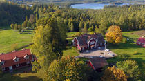 Experience the best of the wilderness - but still with all comfort, Stockholm, Multi-day Tours