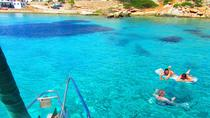 All inclusive day sailing tour from Naxos to the small cyclades, Cyclades Islands, Cultural Tours