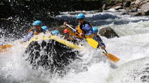 Rafting Extra, Madonna di Campiglio, 4WD, ATV & Off-Road Tours