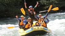 River Rafting for Families, Madonna di Campiglio, 4WD, ATV & Off-Road Tours