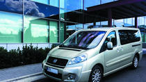 One-Way Private Transfer: Krakow - Berlin (1-7 persons, includes airports), Berlin, Private...