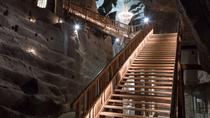 Salzbergwerk Wieliczka: Komplette private Tour, Krakow, Private Sightseeing Tours