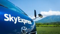 Private Transfer: Furano to Lake Toya (8 Seater with Luggage), Hokkaido, Private Transfers