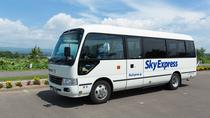Private Transfer: New Chitose Airport to Lake Toya (15 Seater with Luggage), Hokkaido, Airport & ...