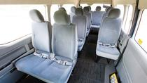 Private Transfer: Sapporo to Furano (8 Seater with Luggage)